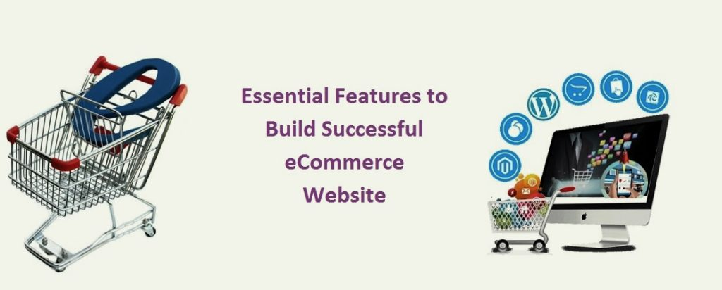 Successful eCommerce Website