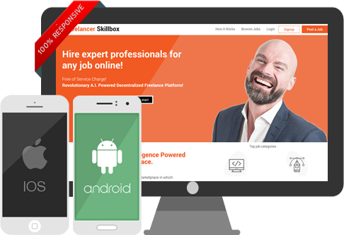 freelance marketplace script 1